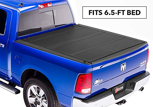 Top 13 Best Tri Fold Tonneau Covers For The Money In 2020