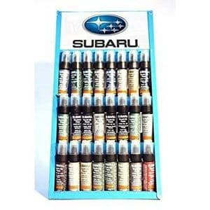 Genuine Subaru J361SFJ000 Touch-Up Paint