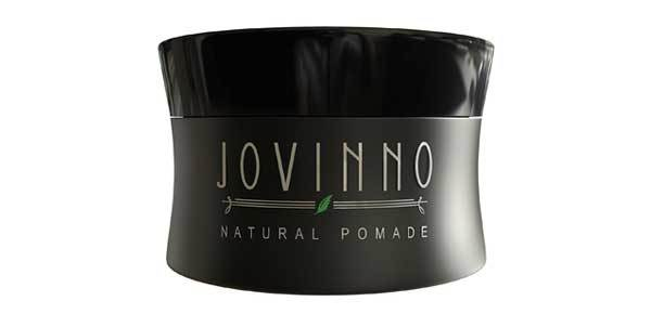 Jovinno Natural Premium Hair Styling Natural Pomade