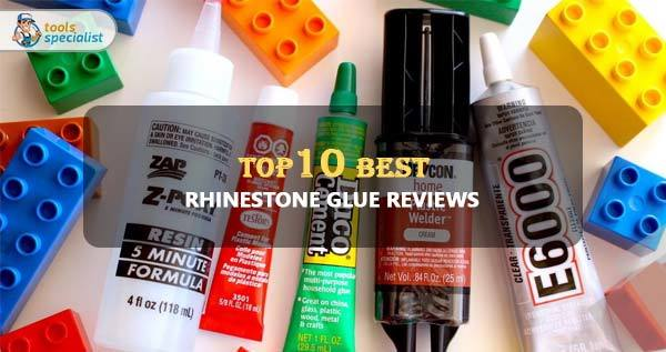 Best Rhinestone Glue