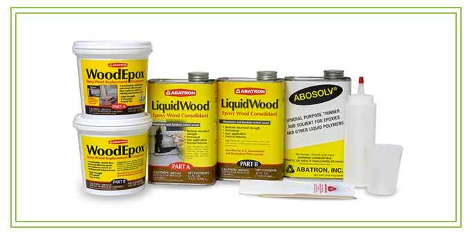 Types of Wood Epoxy for Wood