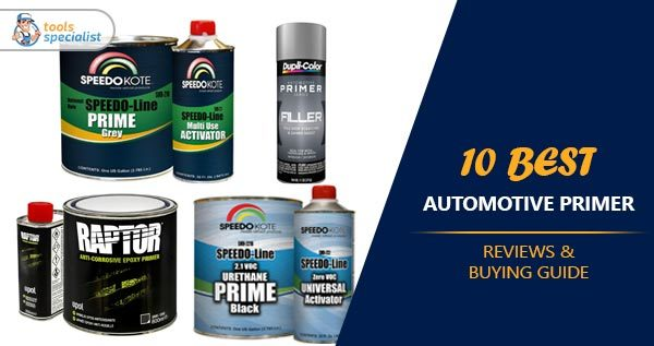 Best Automotive Primer