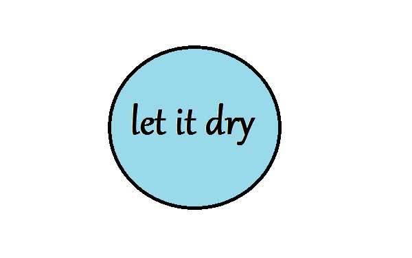 Let It Dry